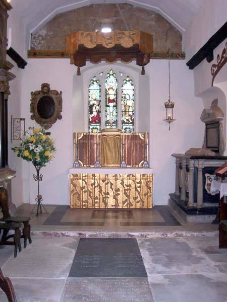Saint Dunstan Martin Travers Amp Cranford